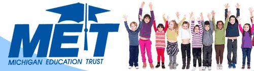 Michigan Education Trust Logo